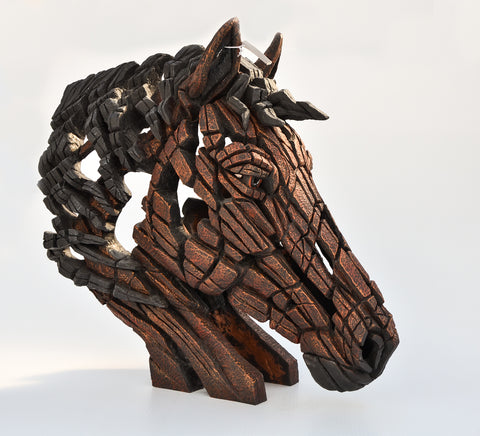 EDGE Sculpture - Horse