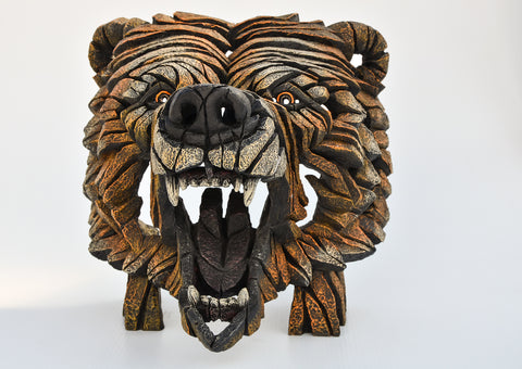 EDGE Sculpture - Bear