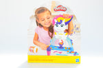 Play-Doh - Tootie the Unicorn Ice Cream Set