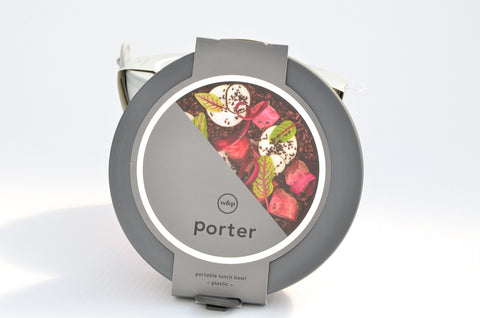 Porter - Lunch Bowls