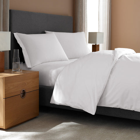 Percale Standard Bed Bundle