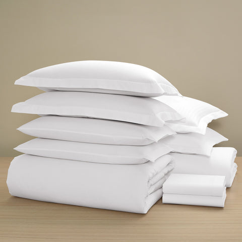 Percale H Bed Bundle
