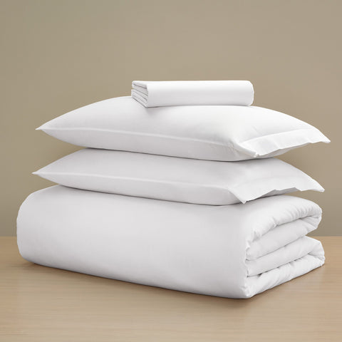 Sateen Standard Bed Bundle