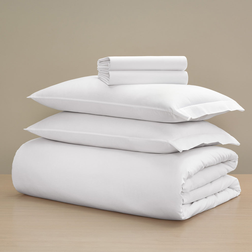 Sateen Junior Suite Bed Bundle