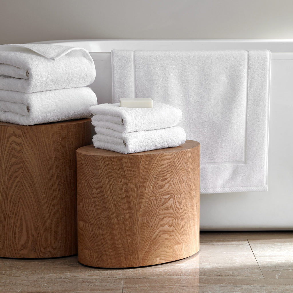 Simple Border Standard Bath Bundle