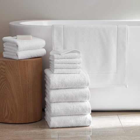 Simple Border H Bath Bundle