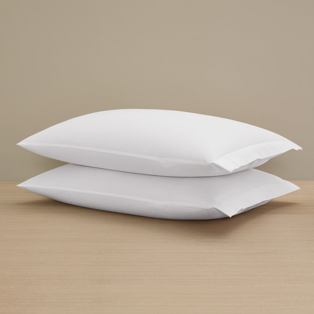 Percale Pillowcase Set of 2