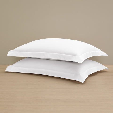 Percale Sham Set of 2