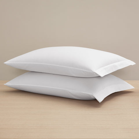 Sateen Pillowcase Set of 2