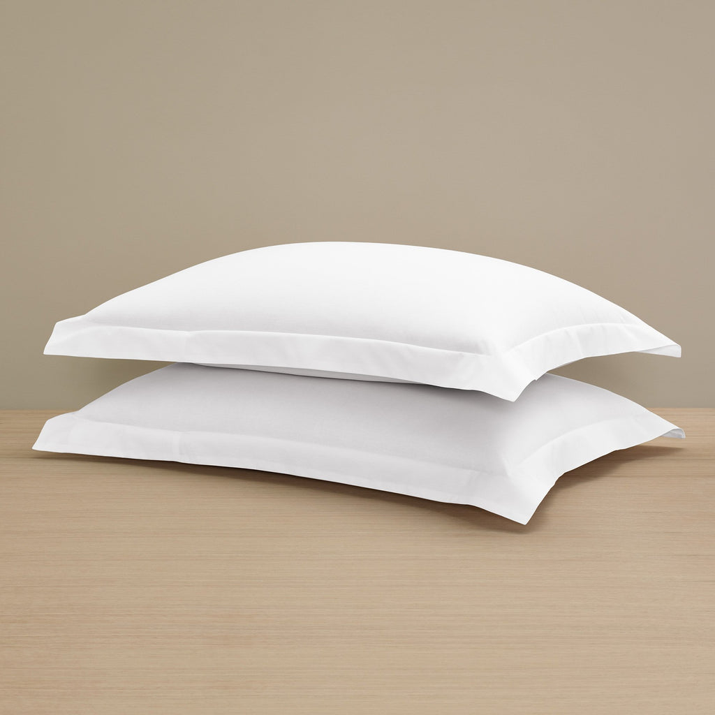 Sateen Sham Set of 2