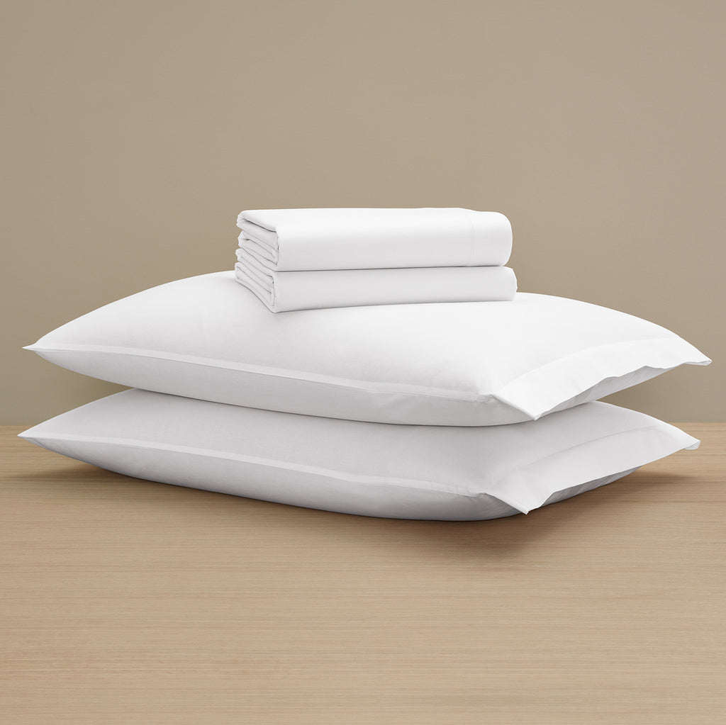 Percale Classic Sheet Set