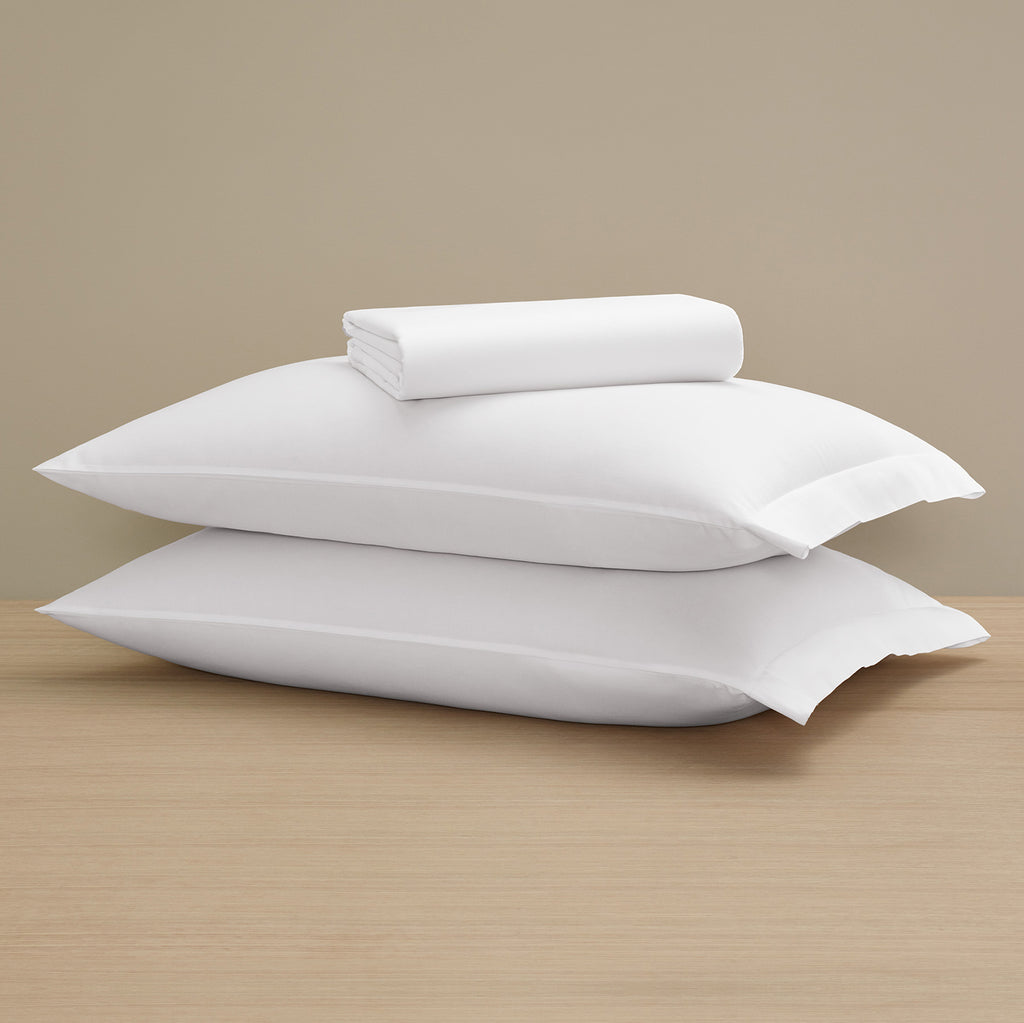 Sateen Simple Sheet Set
