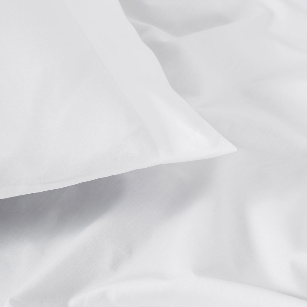 Percale Simple Sheet Set