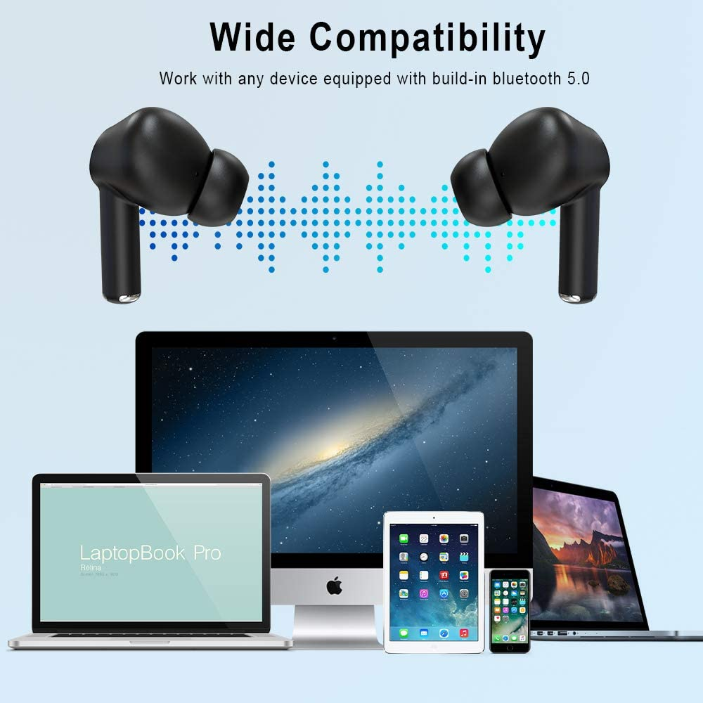 A1 Earphone detailed information (2)