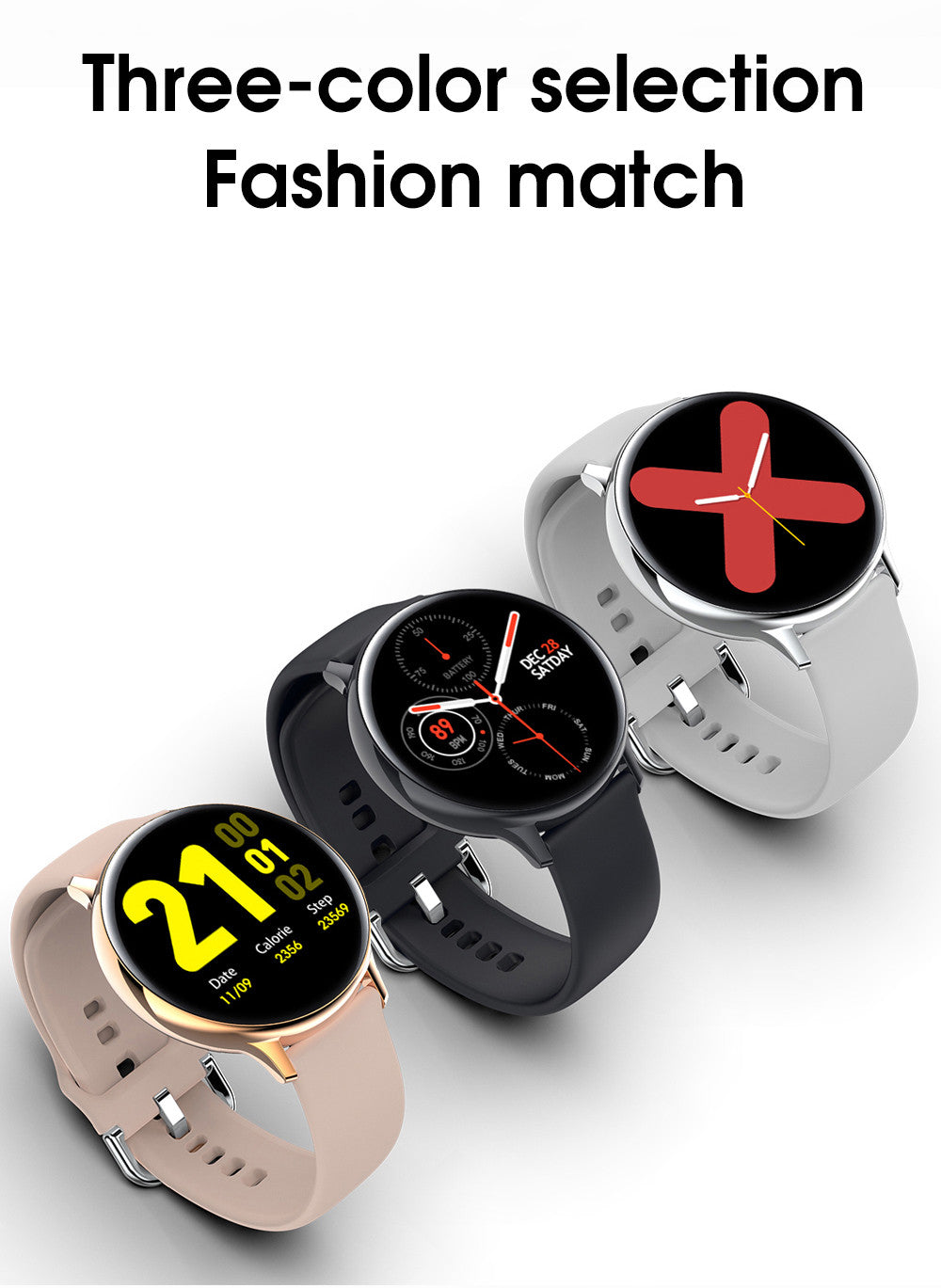 S20 Smart Watch_Detailed information15