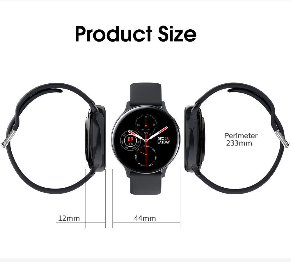 S20 Smart Watch_Detailed information17