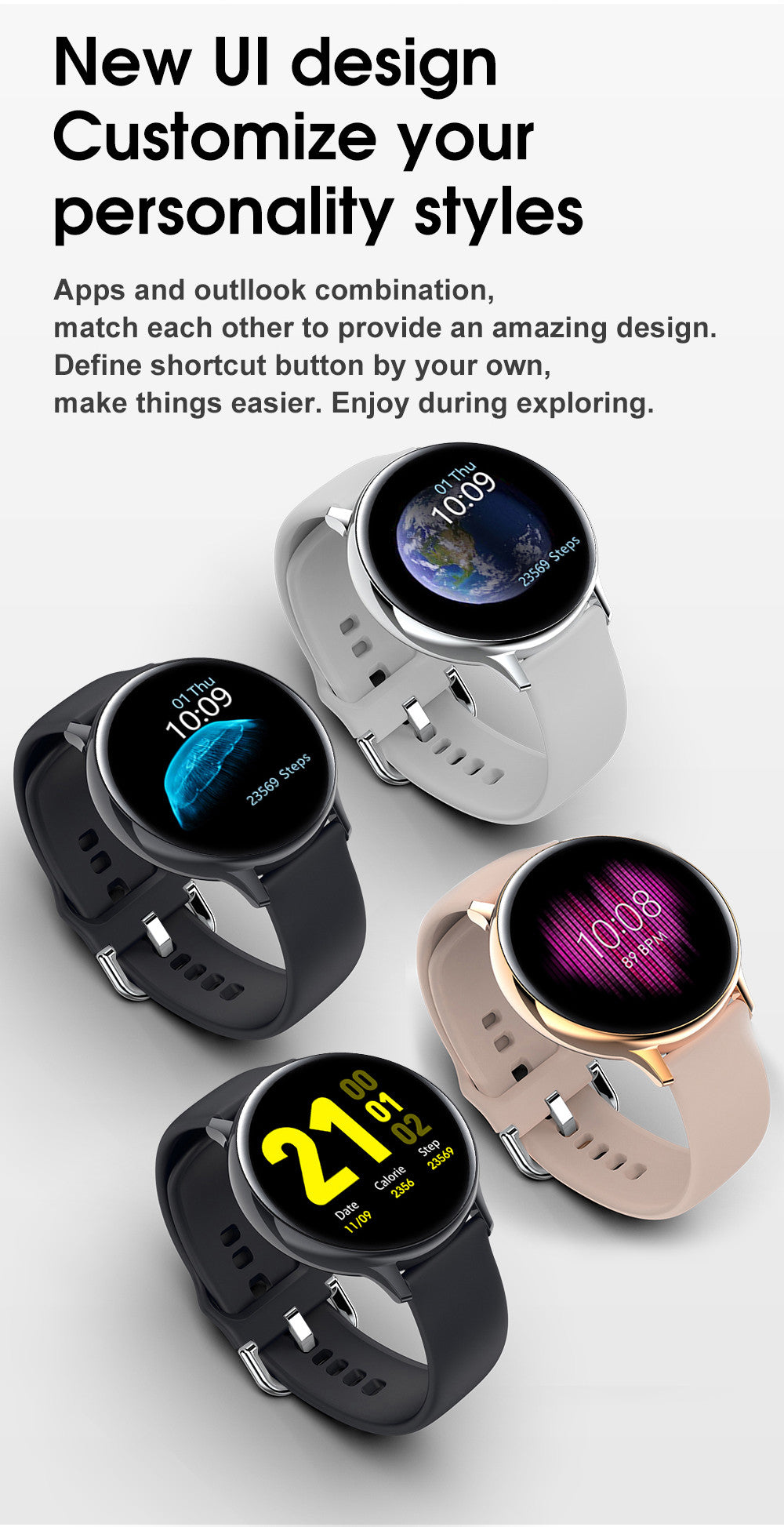 S20 Smart Watch_Detailed information4