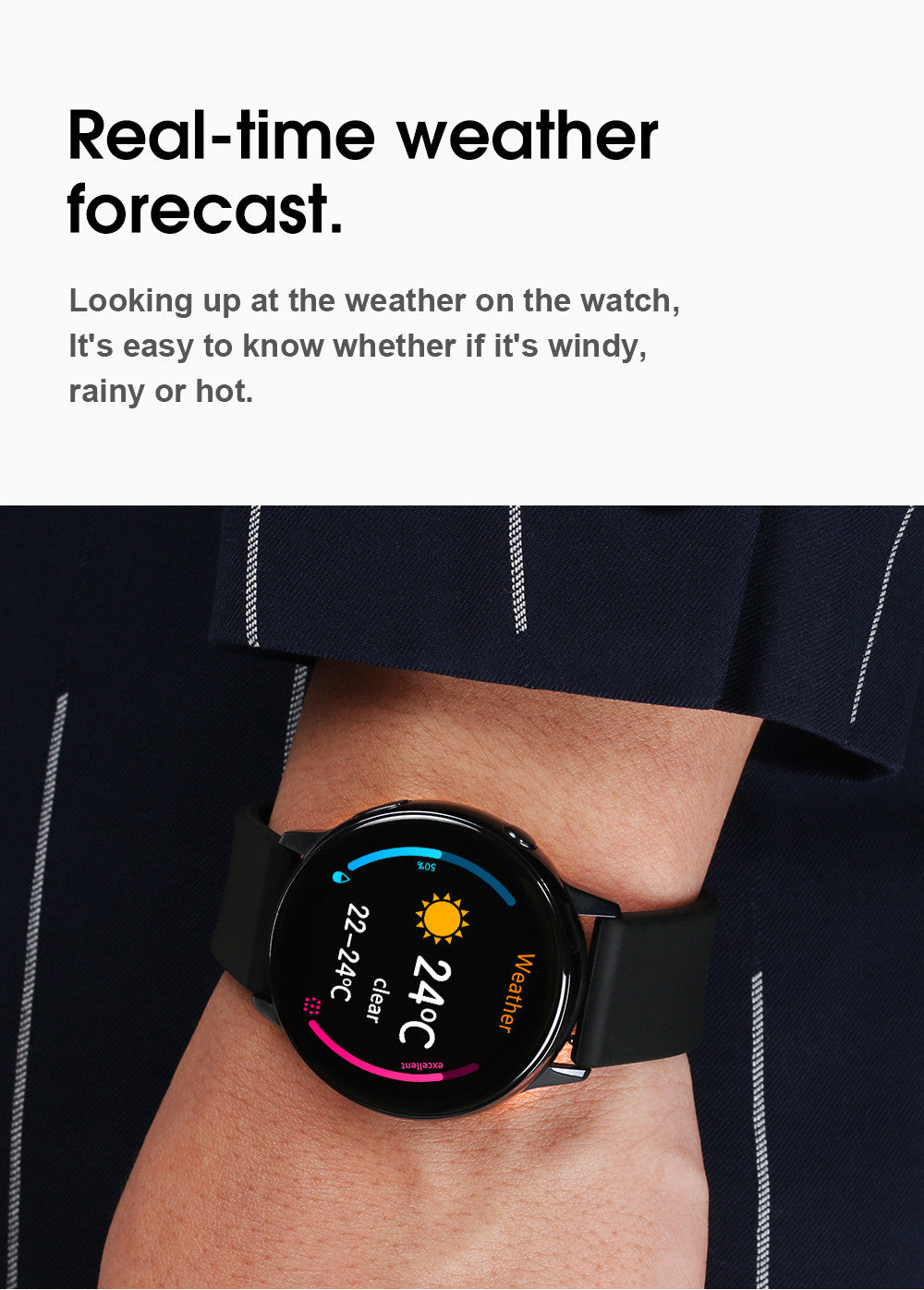 SG2 Smart Watch-detailed information19