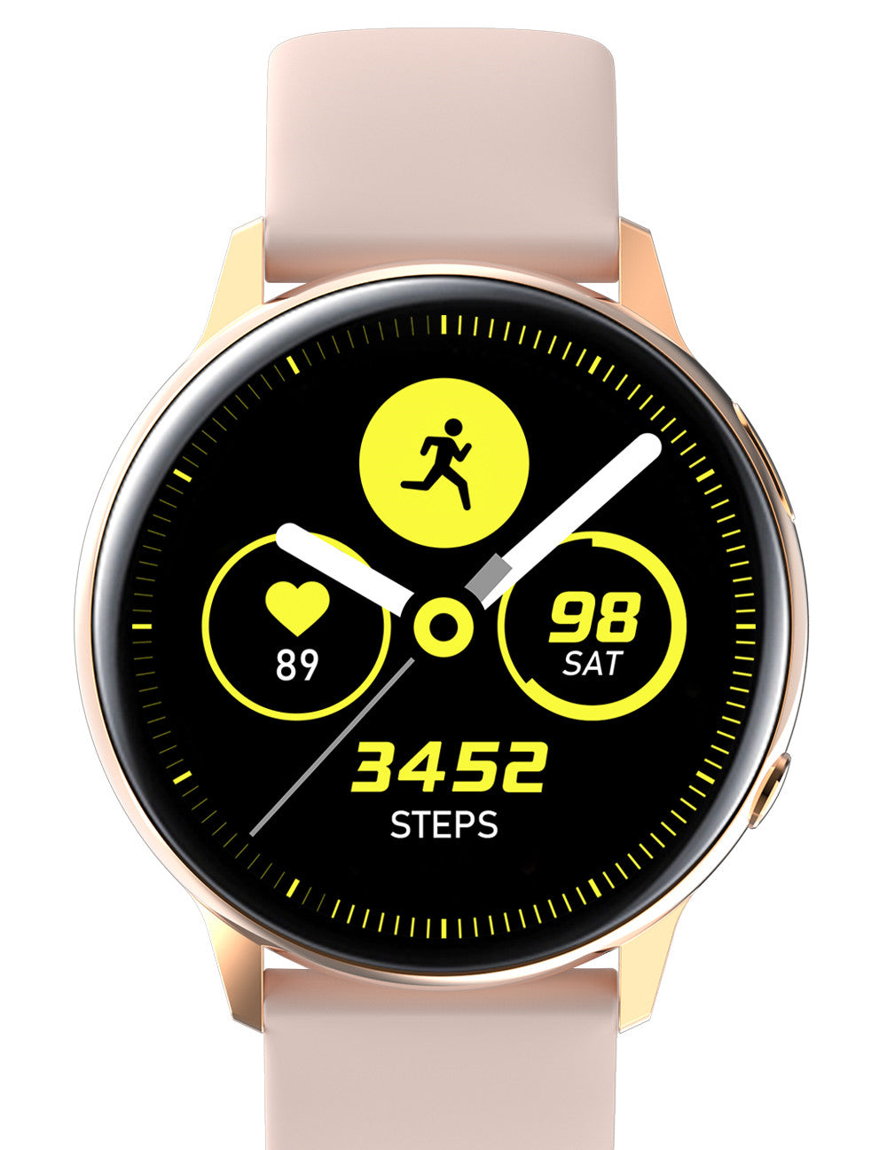 SG2 Smart Watch-detailed information6