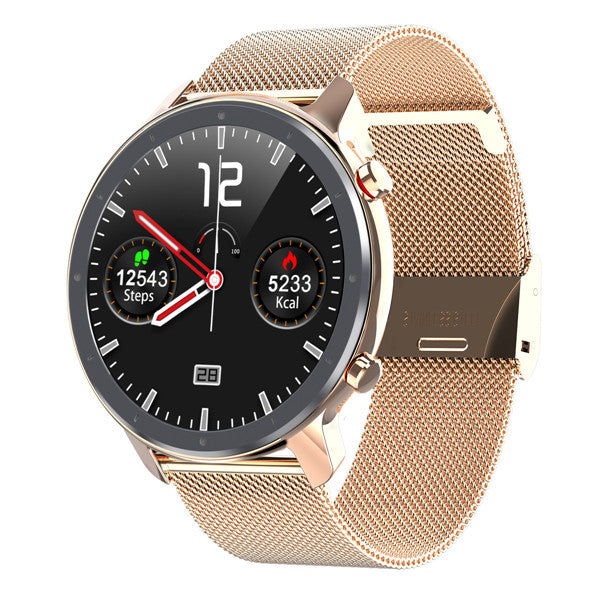 L11 Smart Watch gold