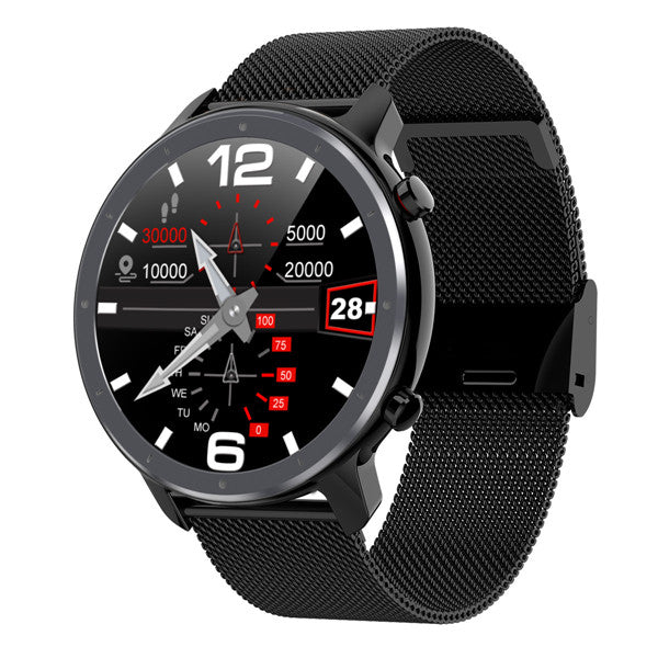 L11 Smart Watch black