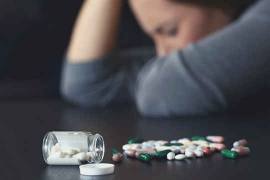 Your Well-Being: Opioid addiction