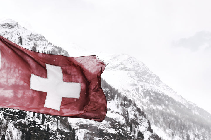 The State of CBD in Switzerland: What's Legal And What's Not