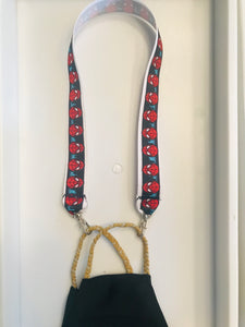 Lanyard Spiderman