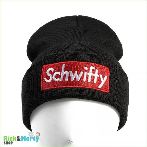 Bonnet Rick et Morty <br> Schwifty - 1