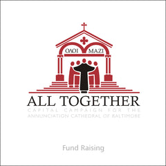 All Together Commercial Work Logo