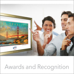 Commercial Awards and Recognition