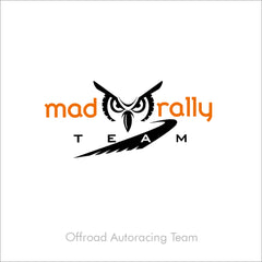 madrally Commercial Work Logo