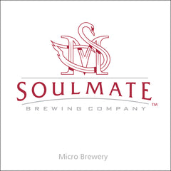 soulmate Commercial Work Logo