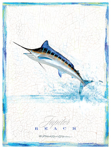 Jupiter Beach (Swordfish)