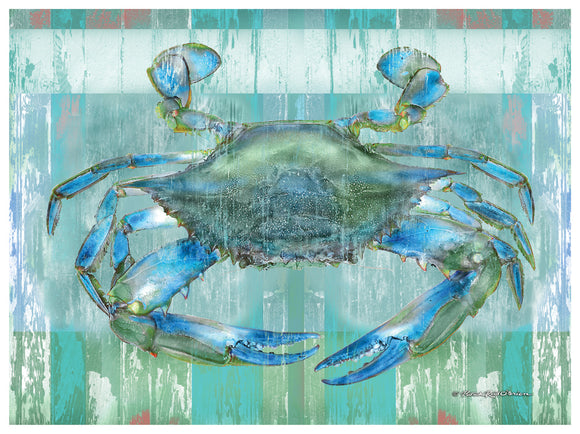Blue Crab Horizon