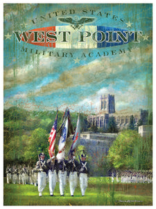 United States West Point Military Academy