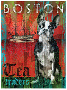 Boston Tea Traders