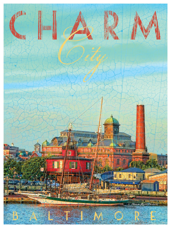 Charm City Baltimore