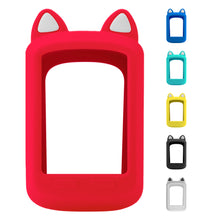 Load image into Gallery viewer, XOSS G/G+ Bike Computer Cat-ears Cover (6 Color) - XOSS.CO