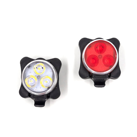 XOSS HJ03 LED Rear Bike Light - XOSS.CO