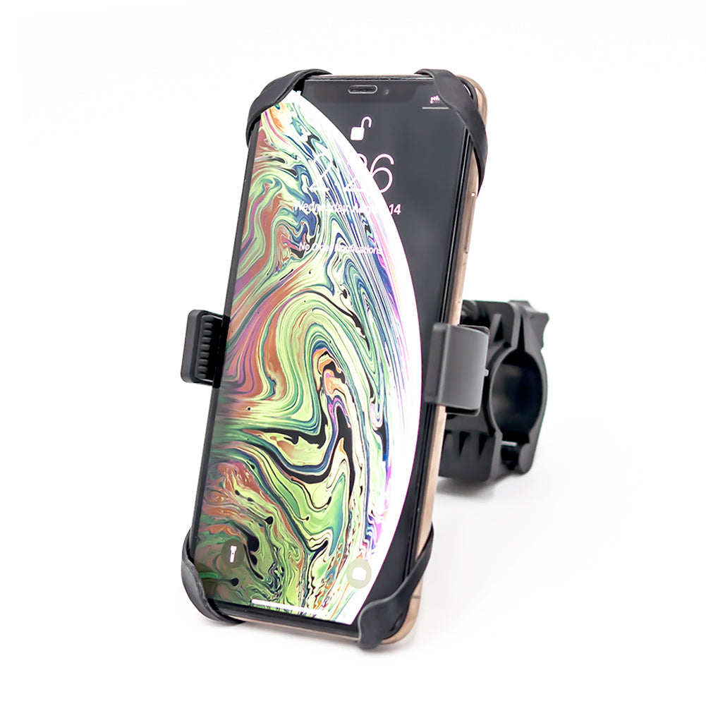 Xoss Adjustable Universal Bike Phone Mount - XOSS.CO