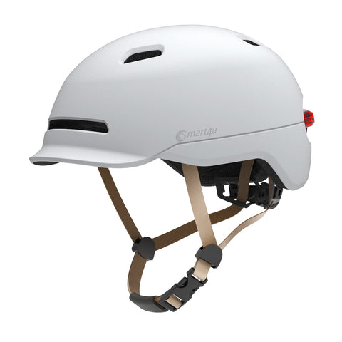 XOSS Skating Skateboard & Scooter Helmet, Convertible to Skate with warnning Tail Light - XOSS.CO