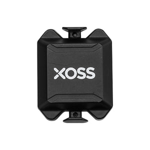 XOSS Cadence & Speed Sensor, 2 Modes, Bluetooth, Ant+, Easy Mounting, Waterproof, - XOSS.CO