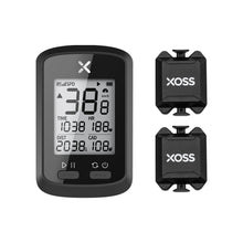 画像をギャラリービューアに読み込む, XOSS G+ GPS Bike Computer, Strava, Barometer, Cadence, Heart Rate, Bluetooth, Ant+, 25 Hours, Waterproof - XOSS.CO