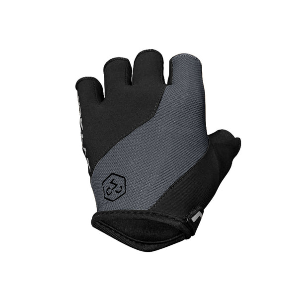 XOSS  Anti-Slip Half Finger Cycling Gloves - XOSS.CO