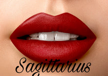 Load image into Gallery viewer, Sagittarius Liquid Matte Lipstick