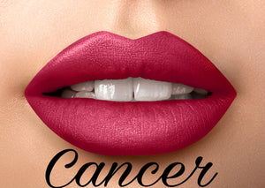 Cancer Liquid Matte Lipstick