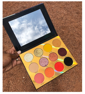 ARIES MAKEUP PALETTE