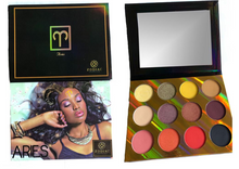 Load image into Gallery viewer, ARIES MAKEUP PALETTE
