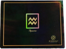 Load image into Gallery viewer, Aquarius Makeup Palette | Zodiac Cosmetics